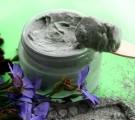 Какая глина подходит для обертывания — цвет глины важен?