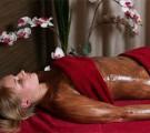 Шоколадное спа обертывание против лишнего на теле