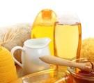 Горчично медовое обертывание с маслами — недовольных нет