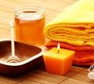Медовое обертывание для похудения — отзыв Антонины