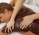Обертывание шоколадное — отзыв Жанны