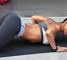 В какой физической форме Вы находитесь?