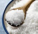 Солевой скраб от целлюлита — морской бой на теле