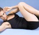 Упражнение против целлюлита — дополнение к обертыванию