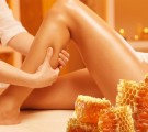 Медовый антицеллюлитный массаж — разгладим целлюлит