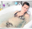 Жемчужные ванны — сокровище для тела