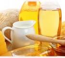Обертывание для живота с медом — отзыв Ольги